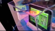Intel® Atom™-Based Tablets at CES 2011