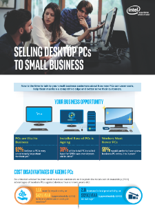 New Desktop PC Benefits for Small Businesses