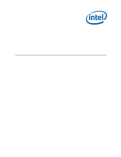 Intel® Xeon® Processor E5-2600  Product Family Uncore Performance Monitoring Events