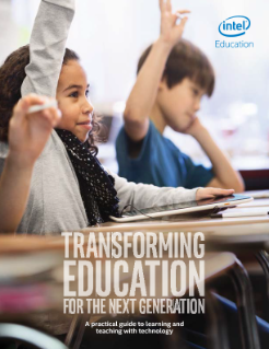 Transforming Education for the Next Generation: A Practical Guide to Learning and Teaching with Technology