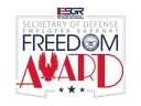 Employer Support Freedom Award