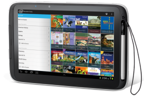 Intel® Education Tablet