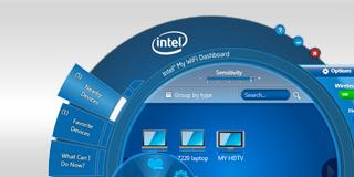 Intel My WiFi