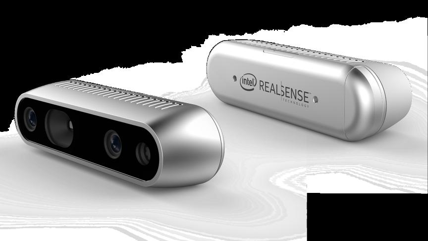 Intel® RealSense™ Technology