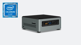 Intel® NUC Kit NUC6CAYS