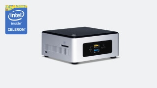 Intel® NUC Kit NUC5CPYH