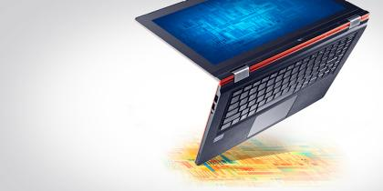 Convertible Ultrabook