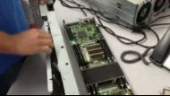 Intel® Coprocessor Card Installation Demo